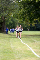 Cobleskill Cross Country