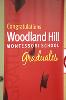 Woodland Hill Graduation 2016 Elementary & Middle