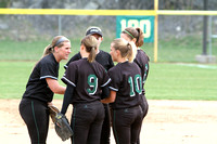 Sage Softball vs. Farmingdale Playoff