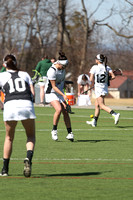 Sage Lax. vs. SUNY Polly  2016
