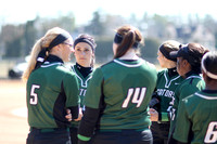 Sage Softball vs Skidmore 2016